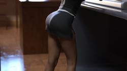 Shattered Legacy screenshot 3