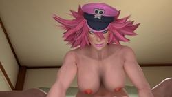 Street Fighter X screenshot 6