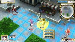 Kenseiki Alpha Ride (Eternal) screenshot 3