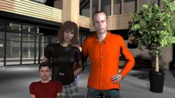 Hopepunk City screenshot 8
