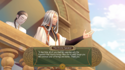 The Divine Speaker screenshot 1