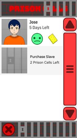 Prison Punishment 2 screenshot 3