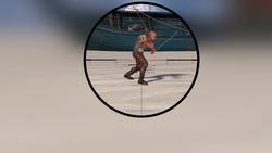 Hot Sand Of Antarctica screenshot 1
