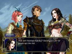 Zenith Chronicles screenshot 2