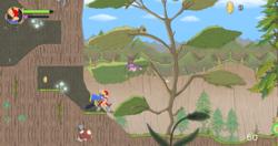 Arma's Quest screenshot 1