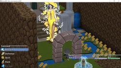 MamaRPG ~Creampie to mom who became NPC~ screenshot 8