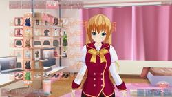 3D Girl Custom Evolution screenshot 8