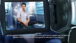 Synthetic Love screenshot 2