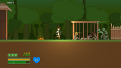 Captivity screenshot 5