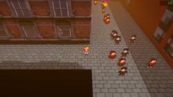 From Angel To Danger screenshot 3