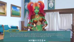 Succubus Throne screenshot 2