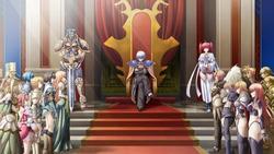 Ikusa Megami VERITA screenshot 14
