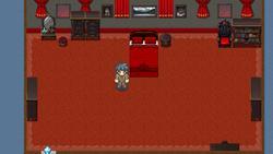 Vampire's Slave screenshot 5