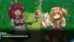 Mine Dungeon X ~Rurumu's trip~ screenshot 7
