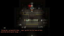 A.I.D.A screenshot 3