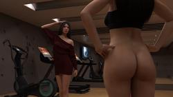 Sarah's Gym screenshot 5