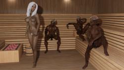 SpaceCorps XXX screenshot 7