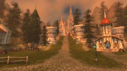 Scarlet Ashbringer screenshot 4