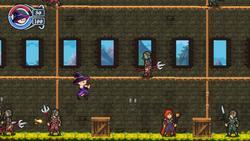 Sexcraft - Sofiya and the Lewd Clan screenshot 6