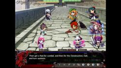 Venus Blood: ABYSS screenshot 21