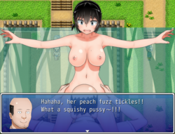 Mucchi Muchi Inaka screenshot 5
