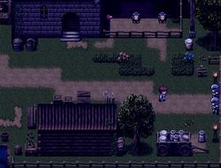 Black Fetus screenshot 4