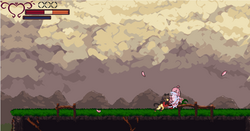 Weinende Rose screenshot 6