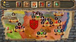 Battle for Luvia: Armored Romance screenshot 12