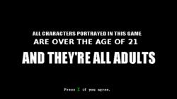 LonaRPG screenshot 0
