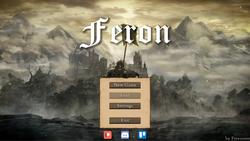 Feron screenshot 0