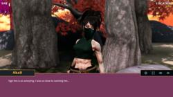 League of Lust screenshot 1