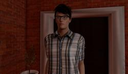 Transsexual Stepmom screenshot 3