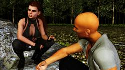 Crystal Lake screenshot 2