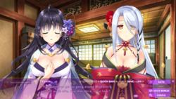 LoveKami - Healing Harem screenshot 7