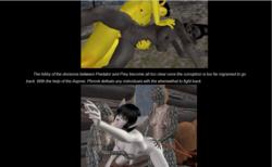 Darkness Falls: Izuzal screenshot 1
