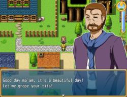 Hitozuma Elf no Orusuban screenshot 0