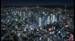 NS-Evolution screenshot 1
