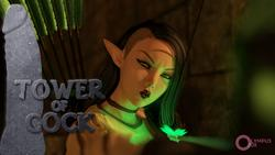 Tower of Cock screenshot 3