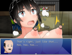 Mucchi Muchi Inaka screenshot 3