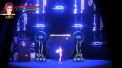 Unity - Guilty Hell 2 screenshot 9