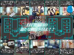 Jitaku Keibiin 2 (Homeguard) screenshot 3
