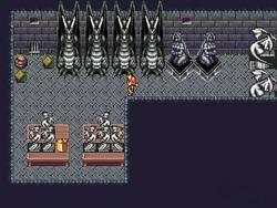 Laxius Power Trilogy screenshot 2