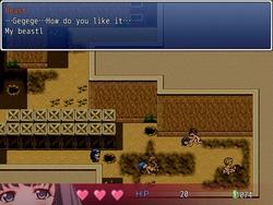 Slave in Sex Slave screenshot 0