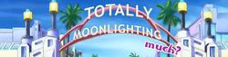Totally Moonlighting Much? screenshot 1