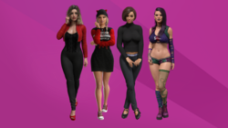 Eternal Lust screenshot 1