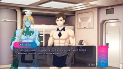 Hardcore Cruising: A Sci-Fi Gay Sex Cruise! screenshot 10