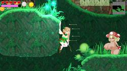 Lillian's Adventure -The Sage's Tower and the Great Cave Labyrinth- screenshot 6