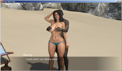 Project Short Tale screenshot 3