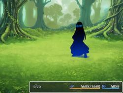 Demon Lord Jill -REVIVAL- screenshot 12