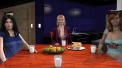 Hopepunk City screenshot 12